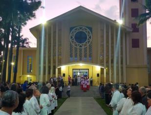 Procissão e Missa Solene de Nossa Senhora das Dores - Festa 2018