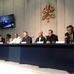 Briefing sinodal. Dom Bizzeti: devemos dar um futuro aos jovens
