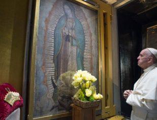 Guadalupe: Carriquiry, evangelização dos povos latino-americanos