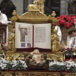 Papa na Missa do Galo: Jesus, alimento de amor e simplicidade