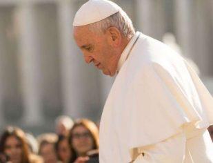 Papa reitera seu rechaço e o da Igreja à pena de morte e à prisão perpétua