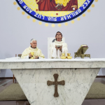 Missa Solene em comemoração aos 35 anos de vida sacerdotal do padre Ocimar