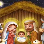 Mensagem especial de Natal do padre Ocimar