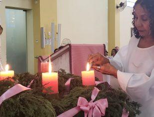 Missa do 4º Domingo do Advento – 2018