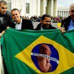 JMJ do Panamá abraça comunidade brasileira Jesus Menino