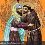 Paquistão e os 800 anos do encontro de São Francisco com o Sultão do Egito