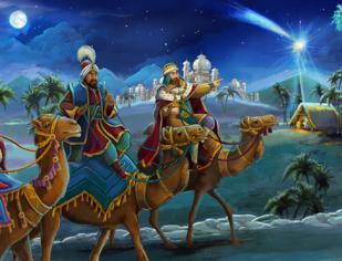 Quem eram os Reis Magos e por que se chamam Melchior, Gaspar e Baltazar?