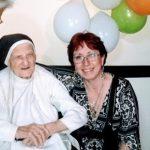 """Freira celebra 100 anos de vida com Santa Missa: """"A vocação foi um presente"""""""