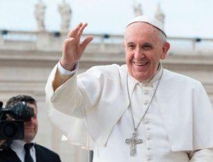 Papa Francisco pede para testemunhar o valor inalienável da vida