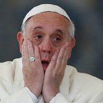 Em carta, Papa critica postura de bispos em relação a abusos sexuais