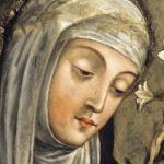 Por onde começar sua vida espiritual? Santa Catarina de Sena responde…