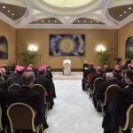 A liturgia é um tesouro que não pode ser reduzido a gostos e correntes, diz papa Francisco