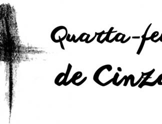 AGENDA: Missa de Quarta-feira de Cinzas será às 19h00