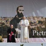 Quem ama a Igreja sabe perdoar, diz o Papa Francisco