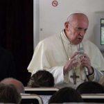 Papa fala sobre os ABUSOS SEXUAIS cometidos por sacerdotes contra religiosas
