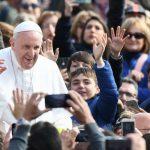Papa Francisco: A vontade de Deus é salvar quem se perdeu