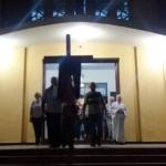 Quaresma – 1ª Caminhada Penitencial(assista o vídeo)