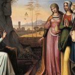 Reflexão para a Segunda-feira do Anjo – Oitava da Páscoa