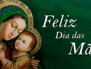Oração Poderosa do Dia das Mães