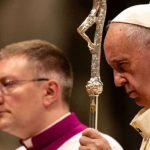Papa recebe com dor notícia de atentado contra cristãos em Burkina Faso