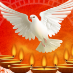 O Catecismo ensina: Os 8 surpreendentes símbolos do Espírito Santo