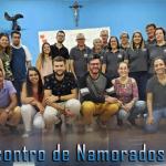 4º Encontro de Namorados realizado pela Pastoral da Família 2019