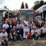 Encontrão Pastoral Familiar Sub Região Campinas 2019 em Serra Negra