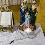 Hora Santa pela Semana da Família 2019