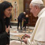 Papa: a música também é um canal de fraternidade e paz