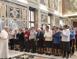 Colaboradoras diocesanas: uma forma de presença feminina na Igreja