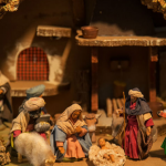Paróquia divulga Programação Especial de Natal