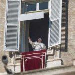 Papa afirma que guerra é consequência de não cumprir a Lei de Deus