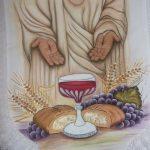 Eucaristia semana 25/05 a 31/05/2020