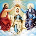 Homenagem a Nossa Senhora – Catequese Santa Terezinha