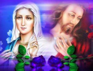 Liturgia da Palavra: MARIA NA LITURGIA - Parte I