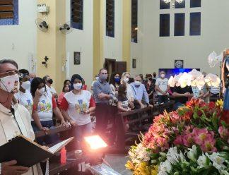 Festa Solene de Nossa Senhora das Dores - Padroeira de Nova Odessa