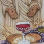 Eucaristia semana 16/11 a 22/11/2020