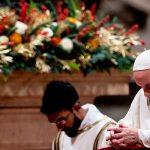 Conheça as intenções de oração do Papa Francisco para 2021