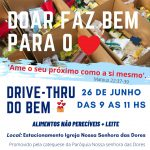 Drive-Thru Do Bem